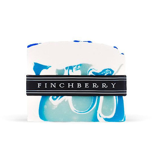 Fresh & Clean Vegan Soap by Finchberry