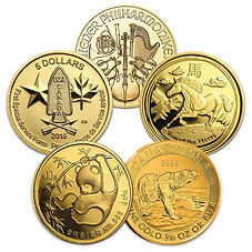 sovoreign gold coins - Weiss Jewelers