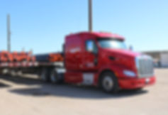 Lundvall Enterprises, transportation, freight broker, trucking, pipe hauling, flatbed broker, pipe yard, Northern Colorado, oil and gas equipment storage, pipe storage, DJ Basin
