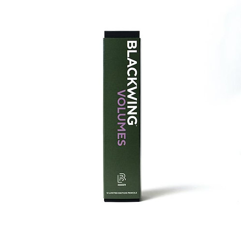 BLACKWING VOLUMES XIX (SET OF 12)