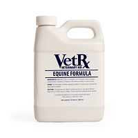 Equine Formula -Goodwinol Products Corp