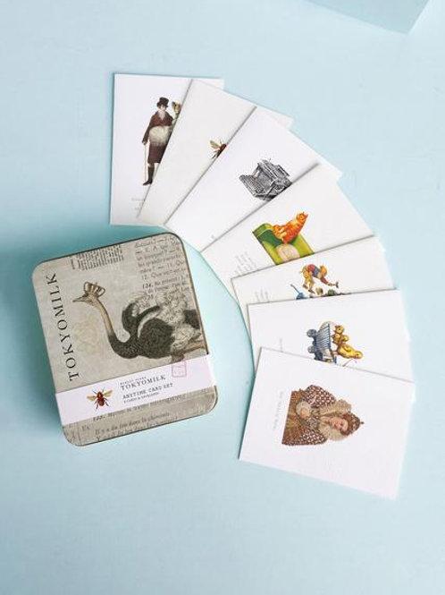 Anytime Greeting Card Set, Volume 3