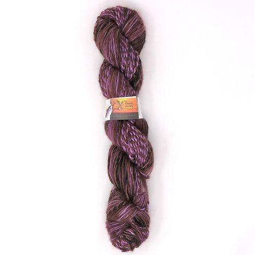 Alpaca 2-Ply Millends - Purple