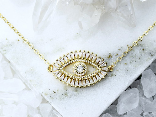 Imogen Necklace
