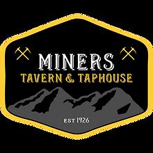 Miners Tavern  Logo