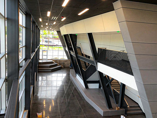 Metal Solutions Completed Project in Northern Colorado