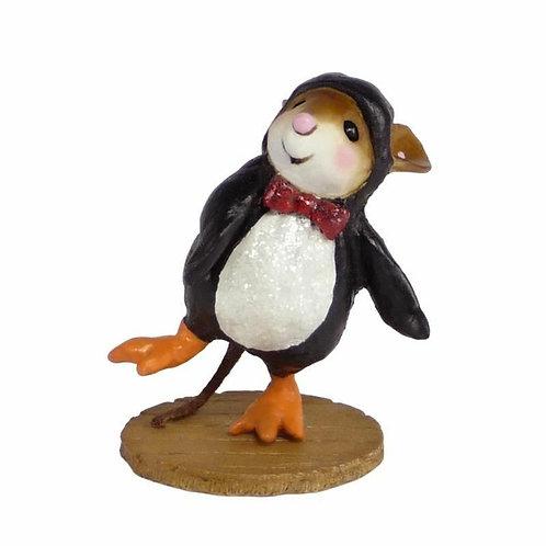 Wee Forest Folk - Penguin Parker