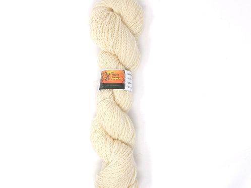 Super Wash Wool 2-Ply Sport - Cream