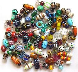 Jewelry Beading Art Class