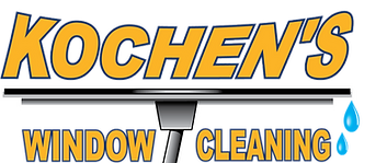 Kochens Professional Window Cleaning - Northern Colorado
