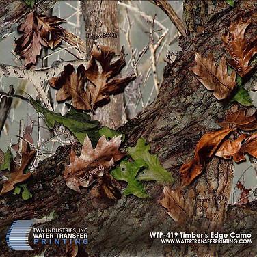 WTP-419 Timber's Edge XD