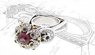 jewelry design - weiss jewelers