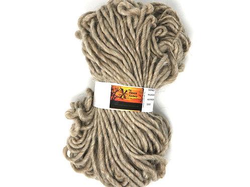 Bulky Single - Heathered Sand (60 yd)