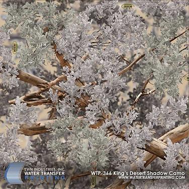 WTP-366 King's Desert Shadow