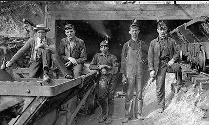 Historical Society of Erie, Coal Mining in CO | Miners Tavern & Taphouse, Erie CO