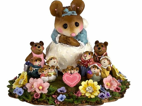 Wee Forest Folk - Annette's Wee World - Limited Edition