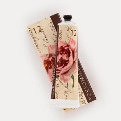 Tokyomilk Bon Bon Shea Butter Rich Lotion - Gin and Rosewater