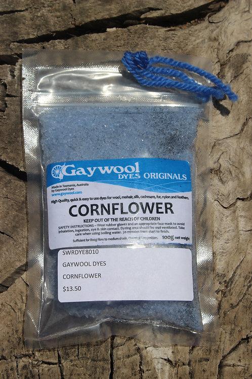 Gaywool Dyes Originals -Cornflower