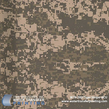 WTP-382 Tiger Stripe ACU