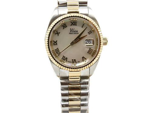 Weiss Precision Women's Watch
