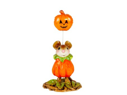 Wee Forest Folk - Pumpkin Partier