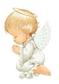Handcrafted angel pins, visor clips, pocket tokens, wedding hankie gifts and other inspirational gifts for all occasions.