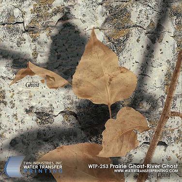 WTP-253 Prairie Ghost River Ghost