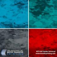 WTP-997 Raider Universal