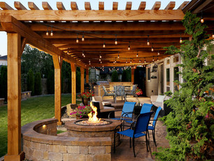 Ways To Enhance Your Outdoor Space