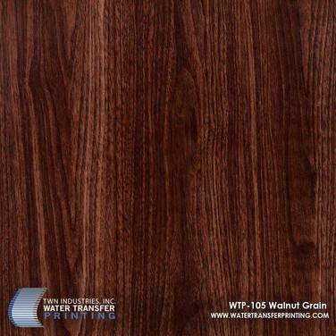 WTP-105 Walnut Grain