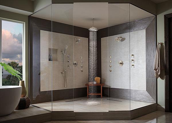 McHugh Remodeling Bathroom