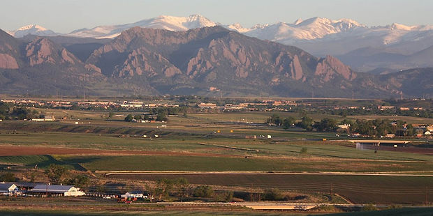 Johnstown - K&O Realty LLC - Residential home & small rural acreage sales experts in Northern Colorado