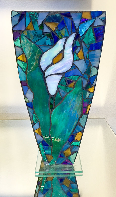 AEI Studio & Gifts - Art classes and custom stained glasses