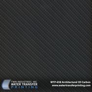 WTP-658 Architectural 3D Carbon