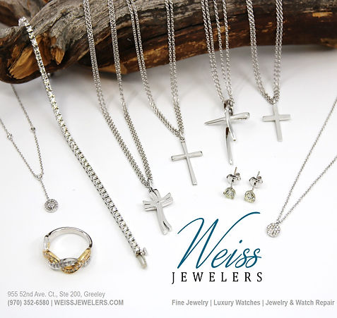 Weiss Jewelers Greeley CO