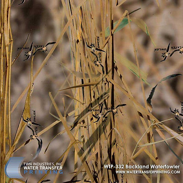 WTP-332 Backland Waterfowler