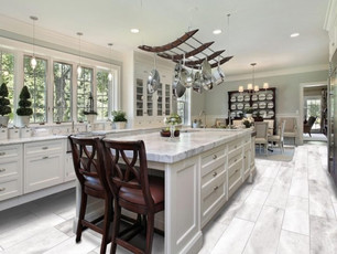 Tile Trends To Watch