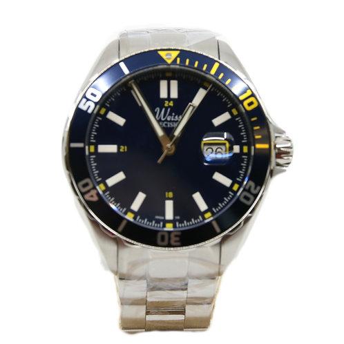 Weiss Precision Men's Watch