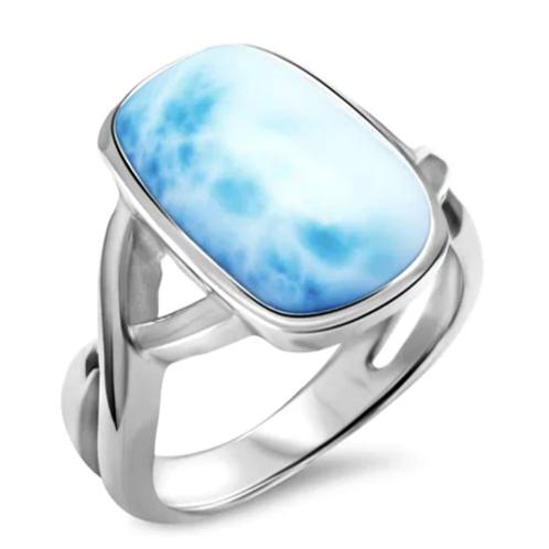 Brie Larimar Ring