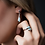 Thumbnail: Indra Larimar Earrings