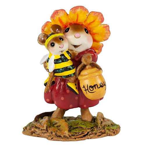 Wee Forest Folk - My Wee Honey Bee