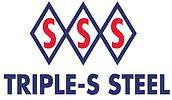 Triple-S Steel Logo