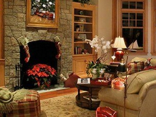 Home Staging During the Holidays