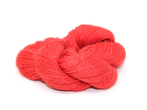Alpaca 2-Ply Sport - Red