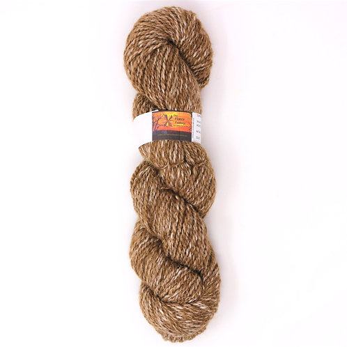 Shetland/Faux Cashmere 2-Ply Worsted - Naturals