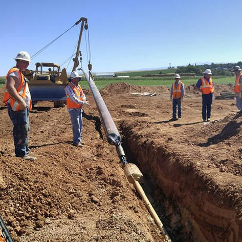 Flatirons Drilling, Greeley, CO