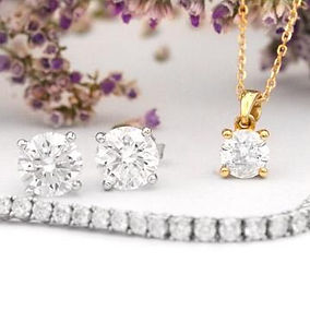 Diamond Jewelry Weiss Jewelers