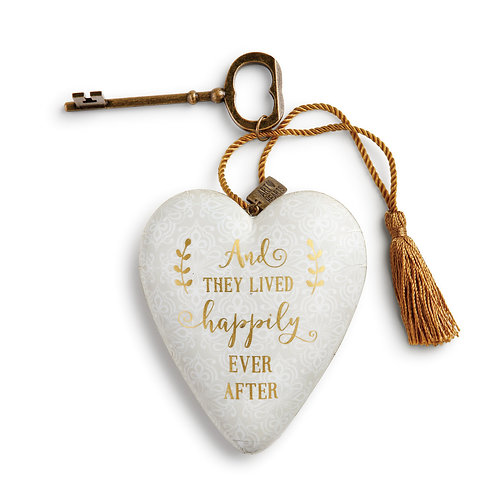 Art Heart - Happily Ever After