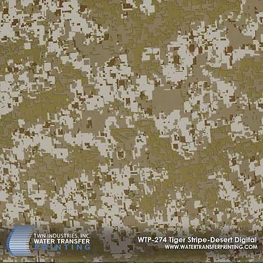 WTP-274 Tiger Stripe Desert Digital