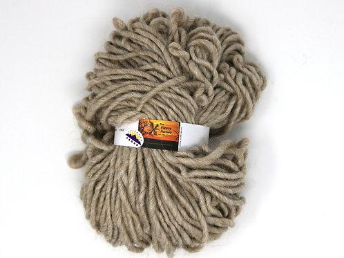 Bulky Single - Heathered Sand (80 yd)